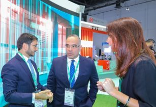 Marwan Zeidan Real Estate and Healthcare Segment Director Middle East and Africa Schneider Electric