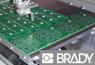 Complete, affordable and fully automated traceability labelling solution from Brady