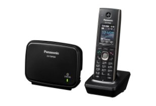 Panasonic release new SIP cordless phone system