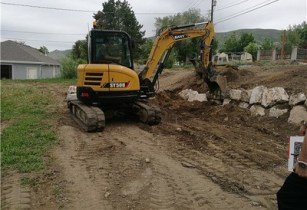 SANY introduces advanced excavator for tough terrains