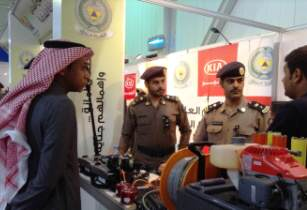 Saudi-Safety-Security-Forum-Exhibition-SSS Arabia