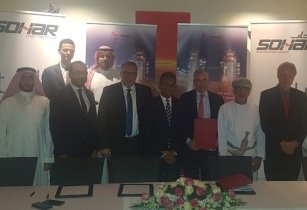 MMEC Mannesmann and ACWA Power to boost Oman's aluminum industry