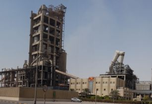 Start Cement Plant SSAB client