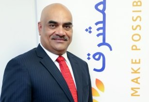 Subroto Som Head of Retail Banking Group at Mashreq