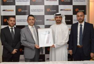 CM&E to distribute TAURUS tyres in the UAE
