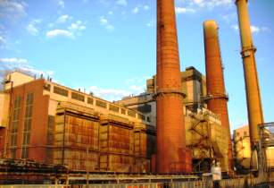 New power plant to help boost Saudi Arabia's electric power