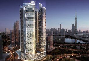 The first Paramount Hotel in the world will open in Dubai in 2017