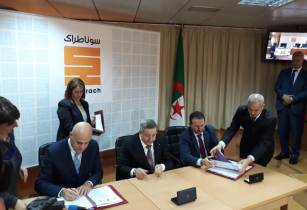 Solar plant to provide energy to Algerian oilfield