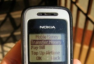 mobile money-rachel strohm flickr