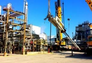 Duqm Refinery awards lifting and transportation assurance