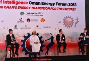 Oman needs to prioritise energy transition policies: Survey
