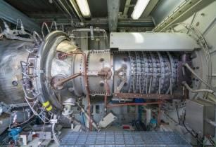 GE Power's HA gas turbines meet growing electricity demands